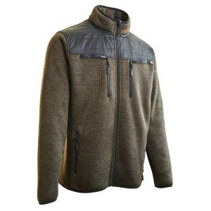 Veste Protos Inuit Teddy Jacket vert