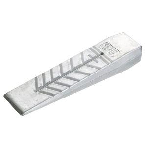 Velwig in aluminium Ochsenkopf