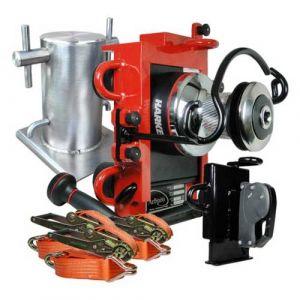 Winch + cylindre de freinage Arbpro LD1