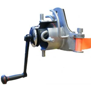 Winch + cylindre de freinage Smart Rigging Winch